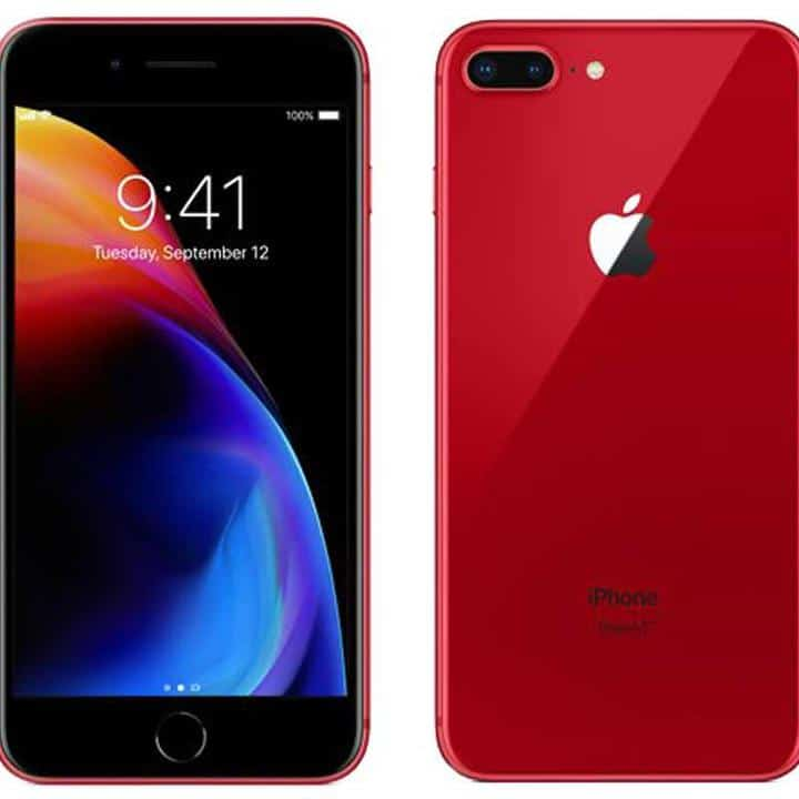 Oferta iPhone 8 64GB Red Edition por 743 euros (Cupón Descuento)
