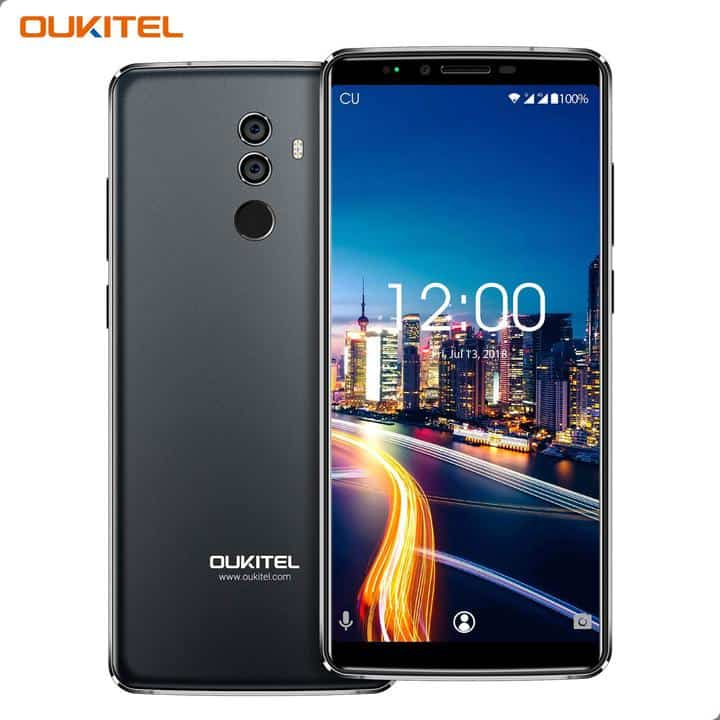 Chollo móvil Oukitel K8 por 159 euros (Oferta FLASH)