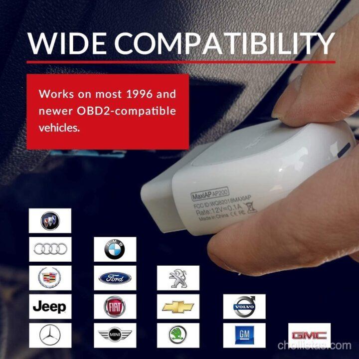 oferta OBD II Autel AP200