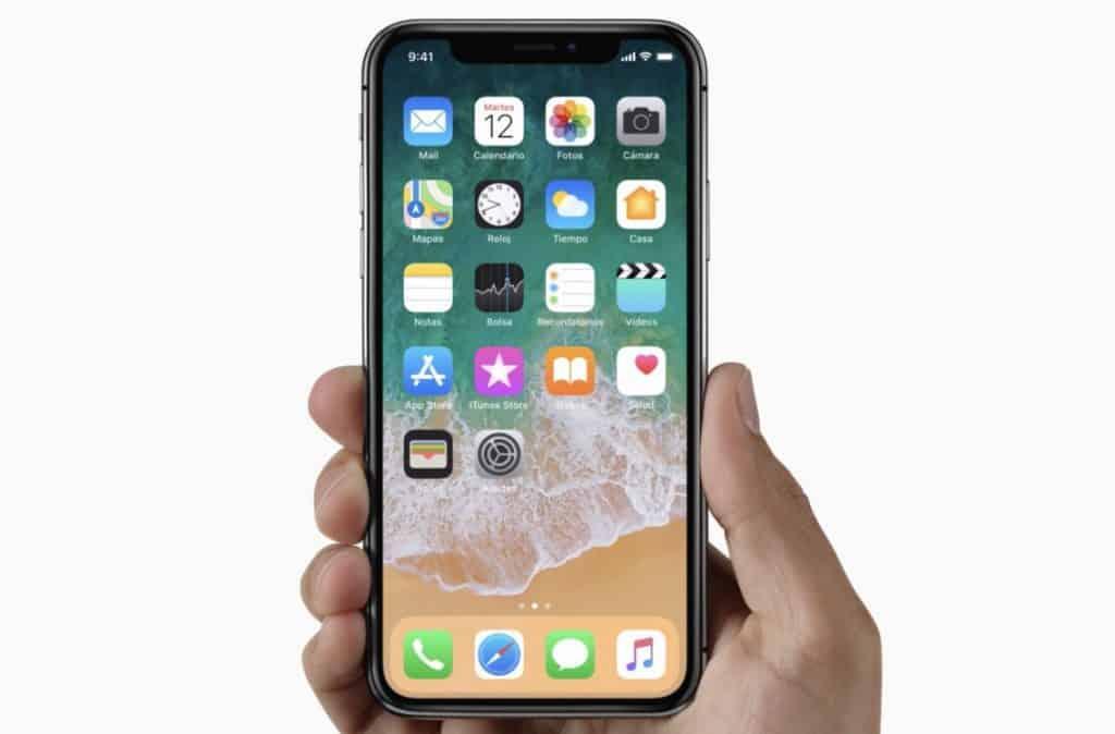 Oferta iPhone X por 899 euros (Cupón Descuento)