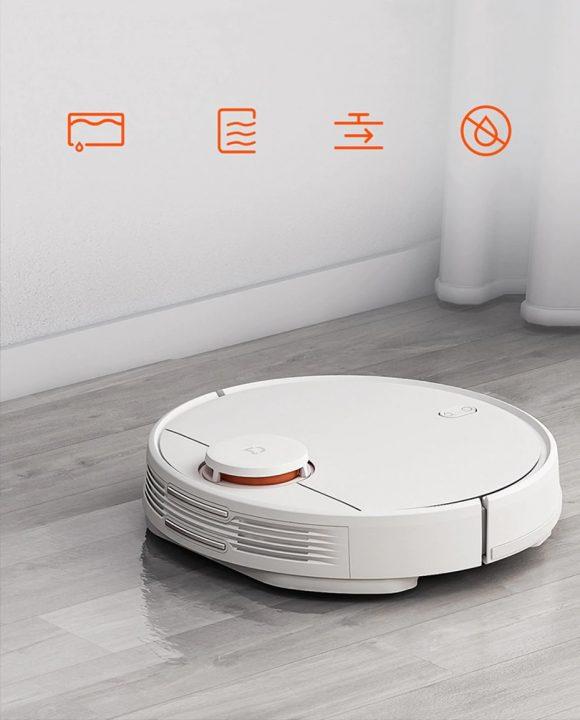 Xiaomi Mi Robot STYJ02YM v2