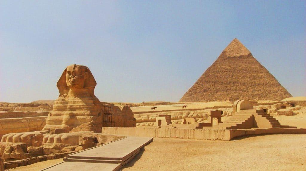 Chollito: Circuito de 8 días con crucero por Egipto por 590 euros con Logitravel (Oferta FLASH)