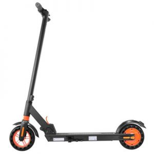 KUGOO Kirin S1, patinete eléctrico de oferta por 240 euros desde España
