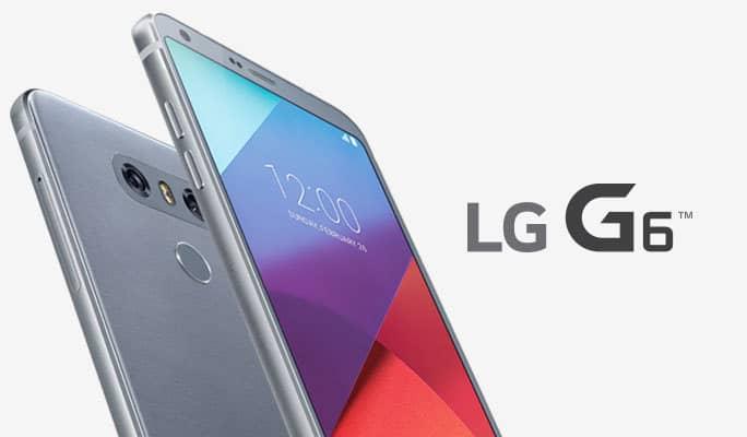 oferta lg g6
