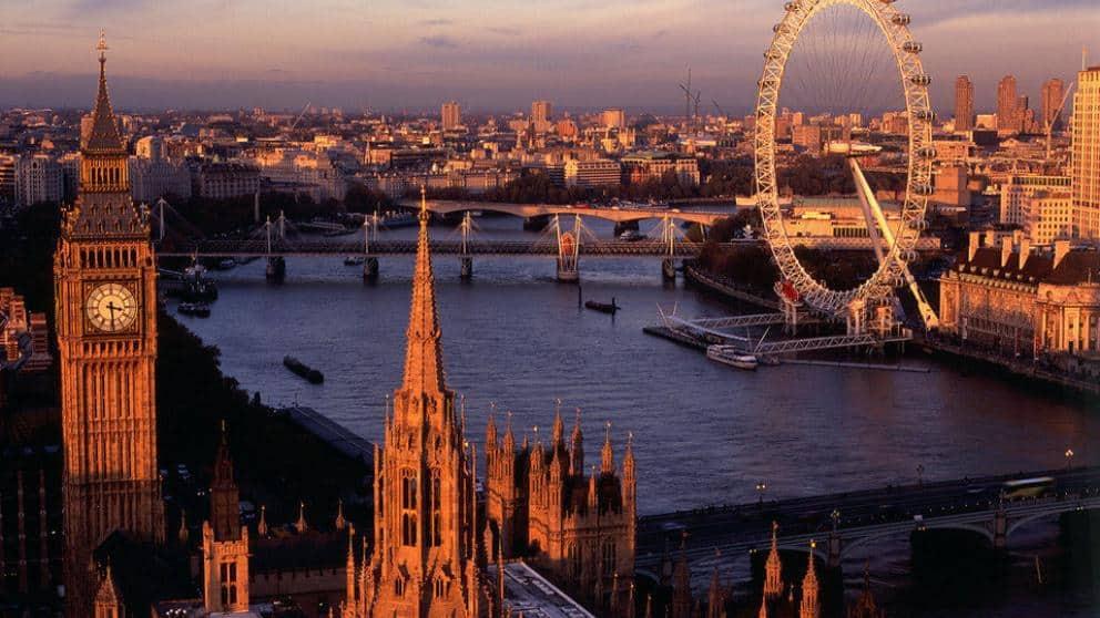 Chollito: Escápate a Londres con Logitravel por 147 euros (Oferta FLASH)
