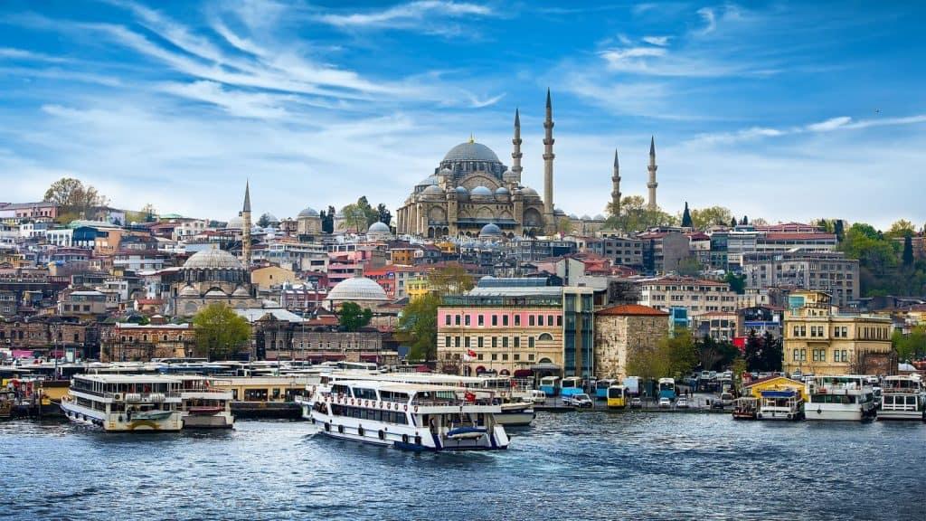 Chollito: Circuito de 10 días por Turquía, Capadocia y Pamukkale por 359 euros con Logitravel (Oferta FLASH)