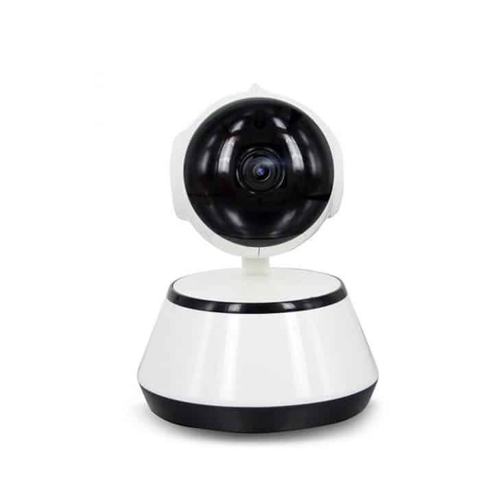 Chollazo Cámara Seguridad IP de 720p por 14,99 euros (Cupón Descuento)
