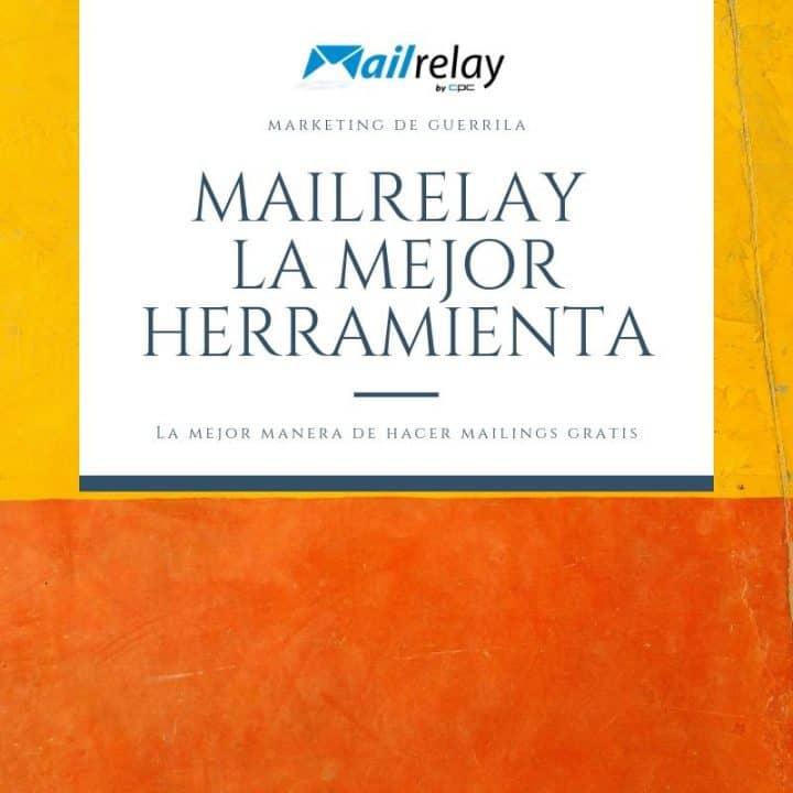 Mailrelay, la mejor manera de hacer mailing gratis