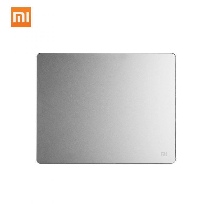 Oferta Alfombrilla de Ratón metálica de Xiaomi por 12 euros (Cupón Descuento)