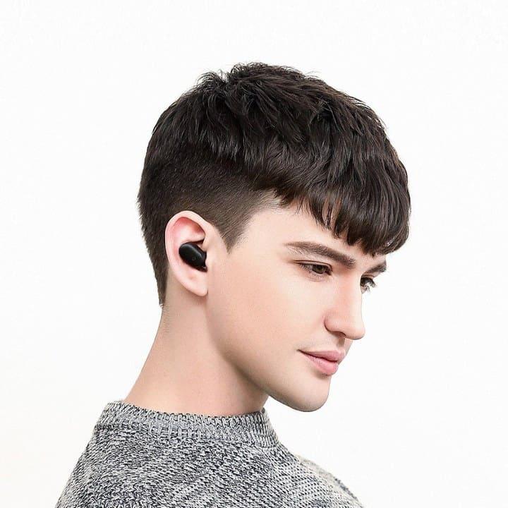 Oferta auricular mini bluetooth Xiaomi por 16 euros (Cupón Descuento)