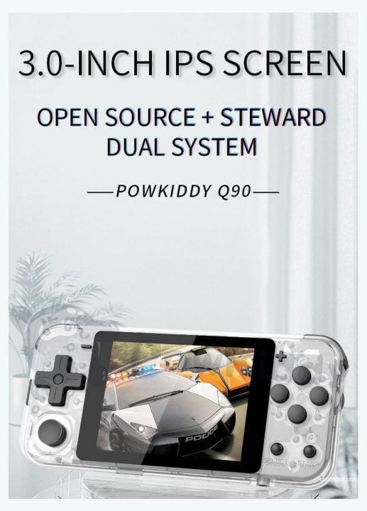 powkiddy q90