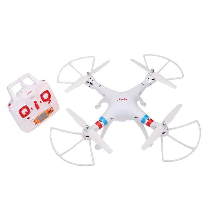Oferta dron Syma X8C por 57 euros desde España