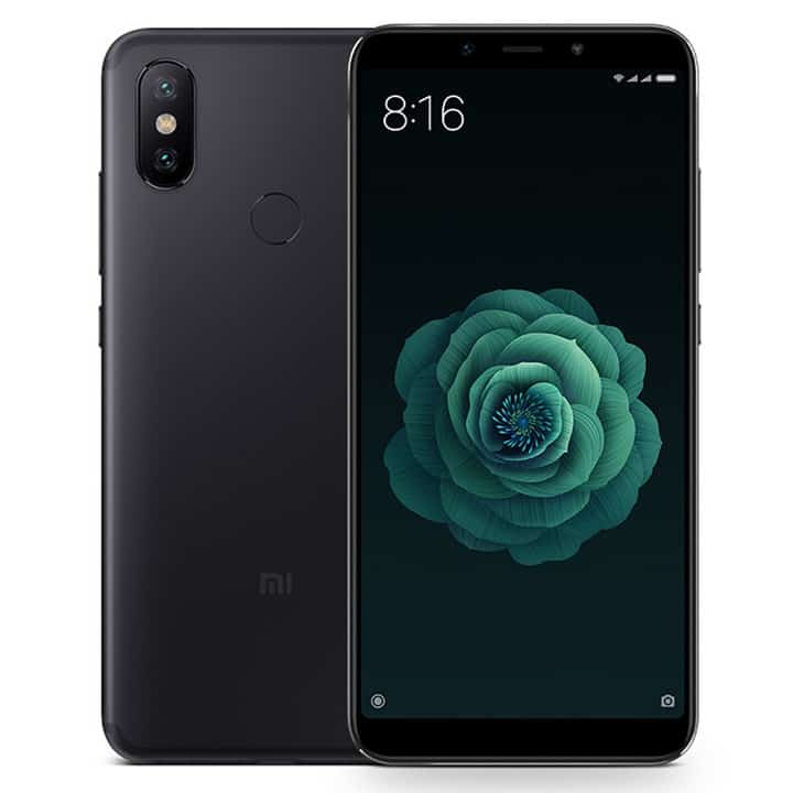 NOVEDAD: Oferta Xiaomi Mi6X 64GB por 245 euros (Cupón Descuento)