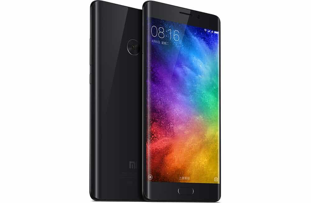 Oferta Xiaomi Note 2 Global 128GB por 461 euros (Cupón Descuento)