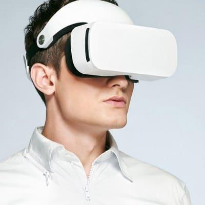 Oferta Gafas realidad virtual 3D Xiaomi con control remoto por 59 euros (Cupón descuento)
