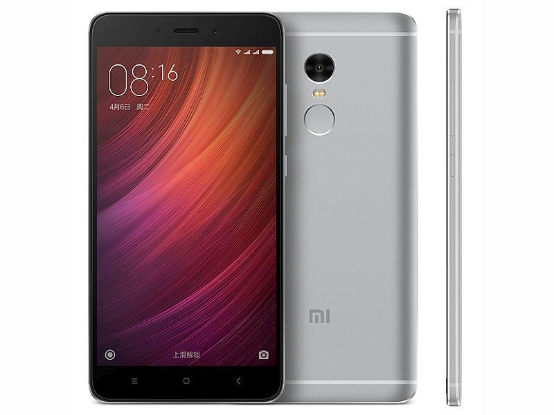 Oferta Xiaomi Redmi Note 4 por 151 euros (Cupón Descuento)