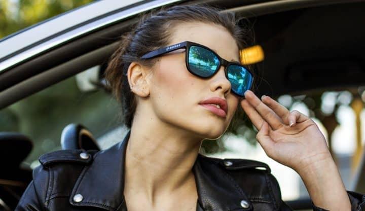 Oferta gafas de sol Hokana Sunglasses 2x1