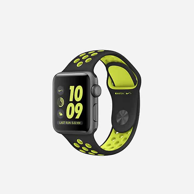 Chollo Apple Watch Nike + por 306 euros (Oferta FLASH)