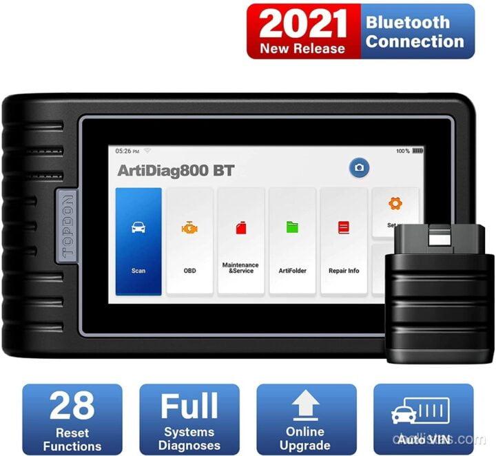 ArtiDiag 800 BT de oferta