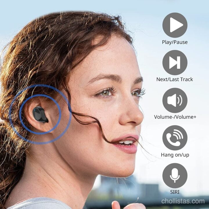 review Blackview AirBuds 1