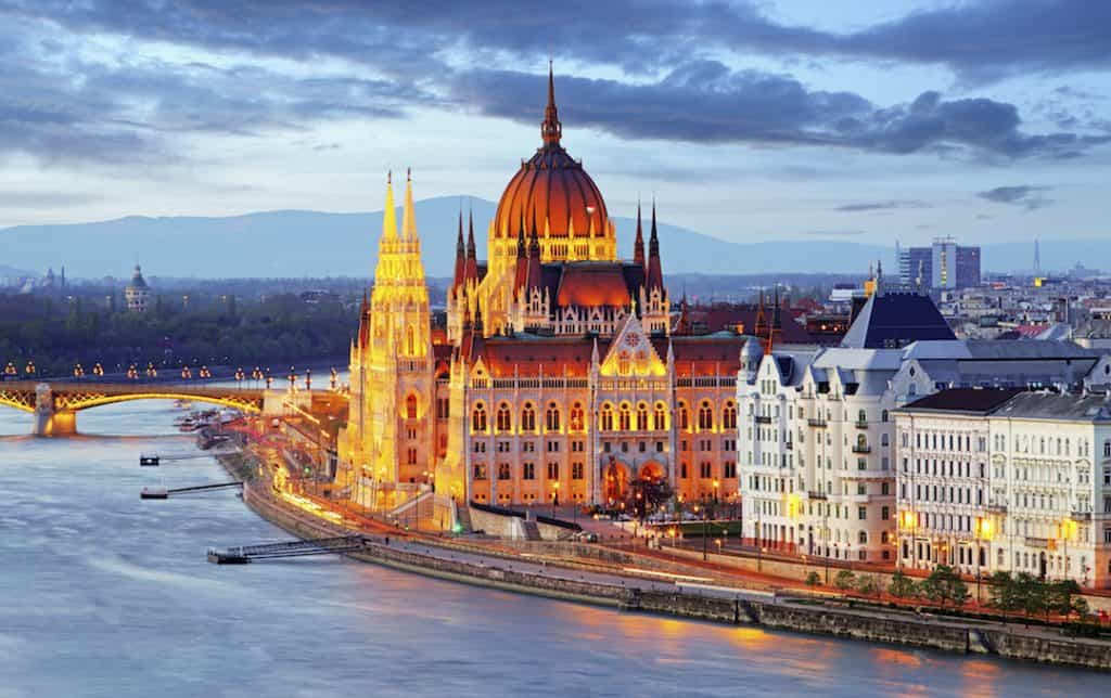 Chollito: Escápate a Budapest con Logitravel por 116 euros (Oferta FLASH)