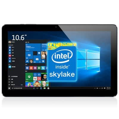 Tablet Cube i7 Book por 308 euros