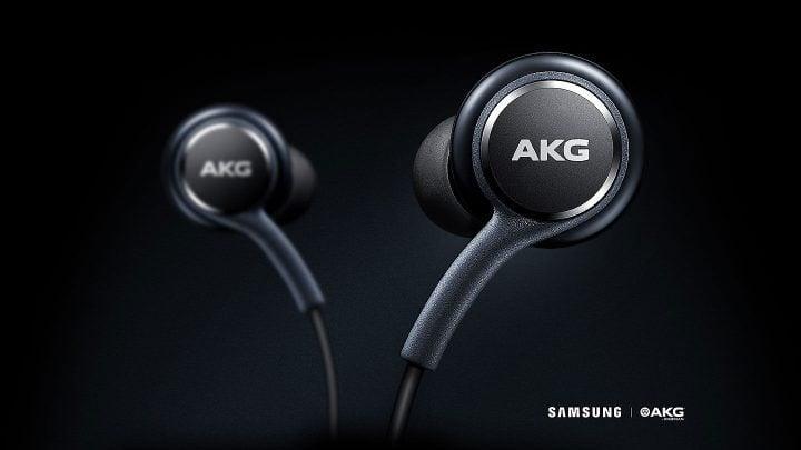 Chollazo auriculares AKG Samsung por 4,99 euros (Cupón Descuento)