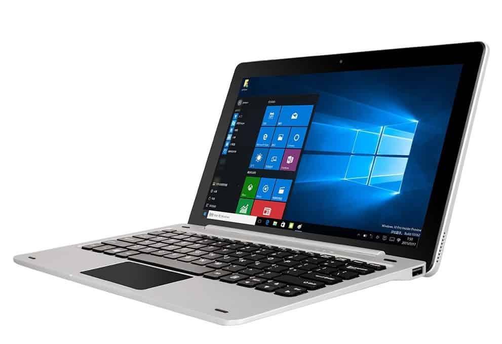 Oferta Tablet Jumper EZpad 6 por 146 euros (Cupón descuento)