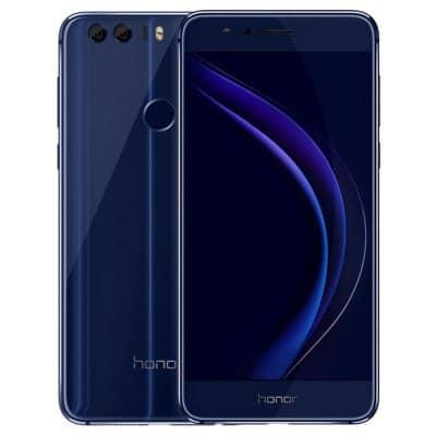 Oferta Huawei Honor 8 64GB por 319 euros (Cupón Descuento)