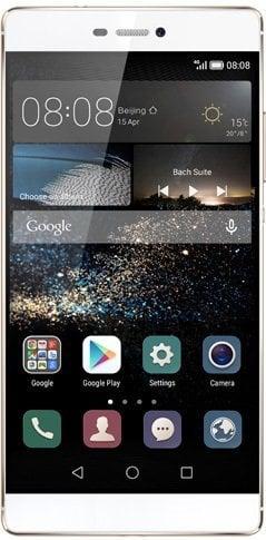 Oferta Huawei P8 por 199 euros (Ahorra 100€)