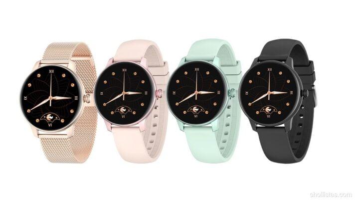 Review Smartwatch IMILAB W11