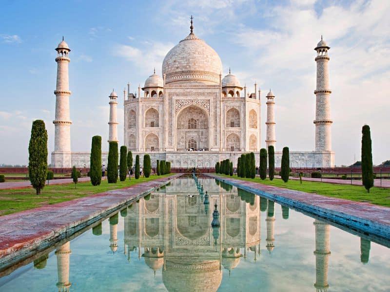 Chollito: Circuito de 8 días por el Triángulo Dorado de la India por 633 euros con Logitravel (Oferta FLASH)