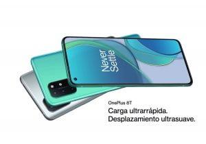 Oferta Oneplus 8T por 509 euros desde España (Cupón descuento)
