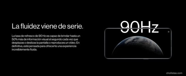 Mejor oferta Oneplus NORD CE 5G