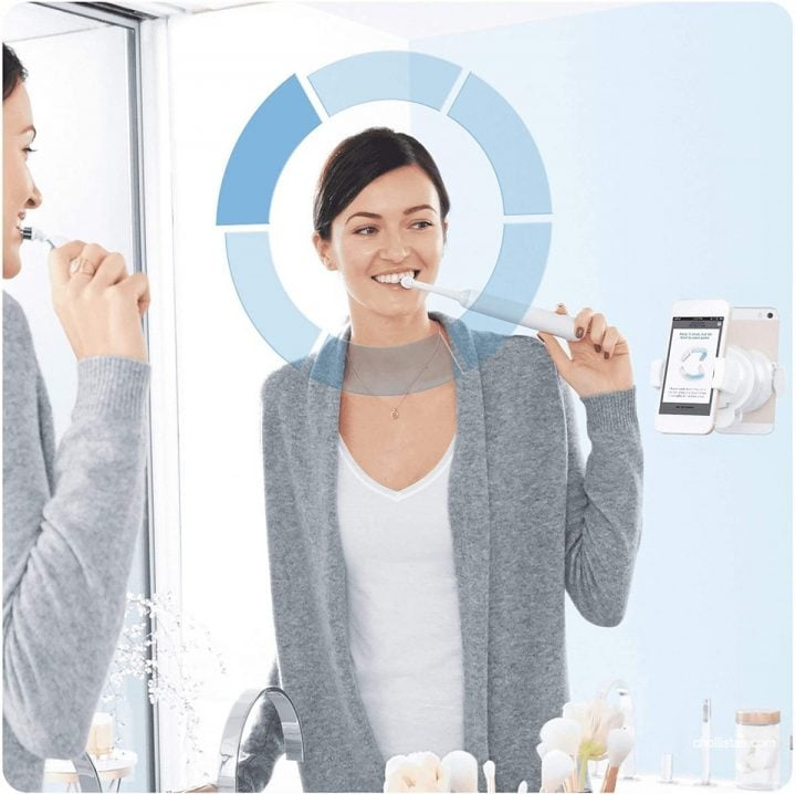 Oferta cepillo Oral B Genius 10000N por 105 euros (Oferta FLASH) 3 oferta cepillo oral b