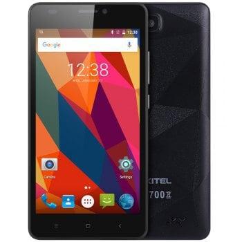Oferta smartphone Oukitel C3 por 49 euros (52% descuento) 2 oukitel c3