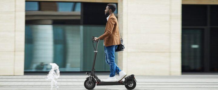 Oferta Scooters ELEGLIDE patinetes eléctricos de altas prestaciones a bajo precio