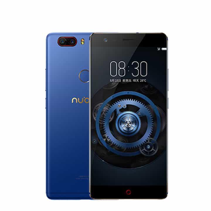 Chollo Smartphone Nubia Z17 Lite por 289 euros desde Europa (Oferta FLASH)