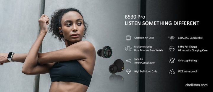 tranya b530 pro