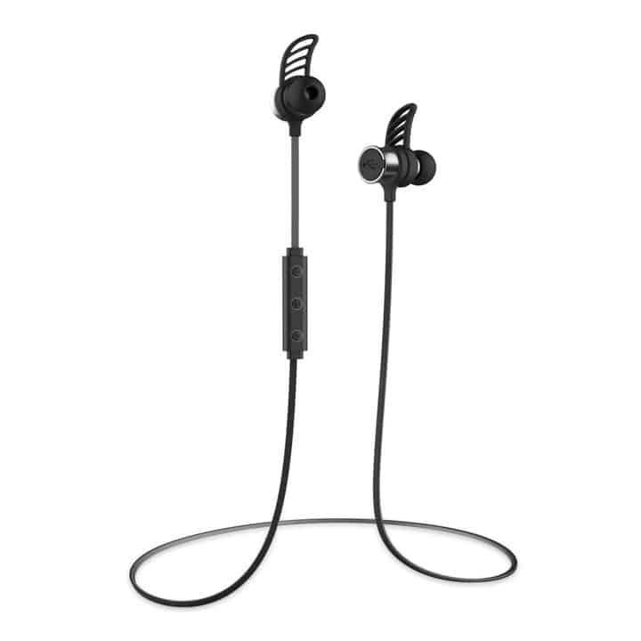 Oferta auriculares bluetooth 4.1 deportivos UMI por 17 euros (Cupón descuento)