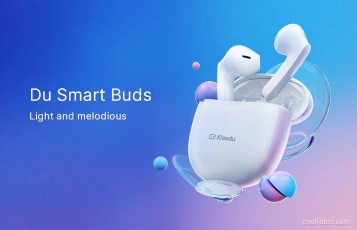 Oferta Xiaodu Du Smart Buds