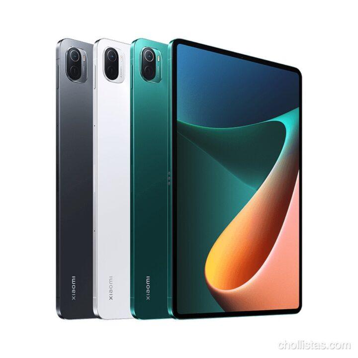 Xiaomi Mi Pad 5 y Xiaomi Mi Pad 5 PRO de oferta