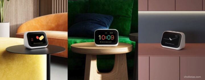 Xiaomi Mi Smart Clock de oferta