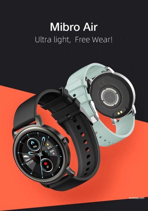 Oferta Xiaomi Mibro Air