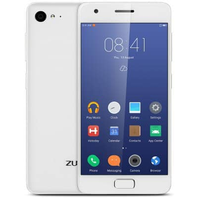 Chollo Lenovo ZUK Z2 por 172 euros (Oferta FLASH)
